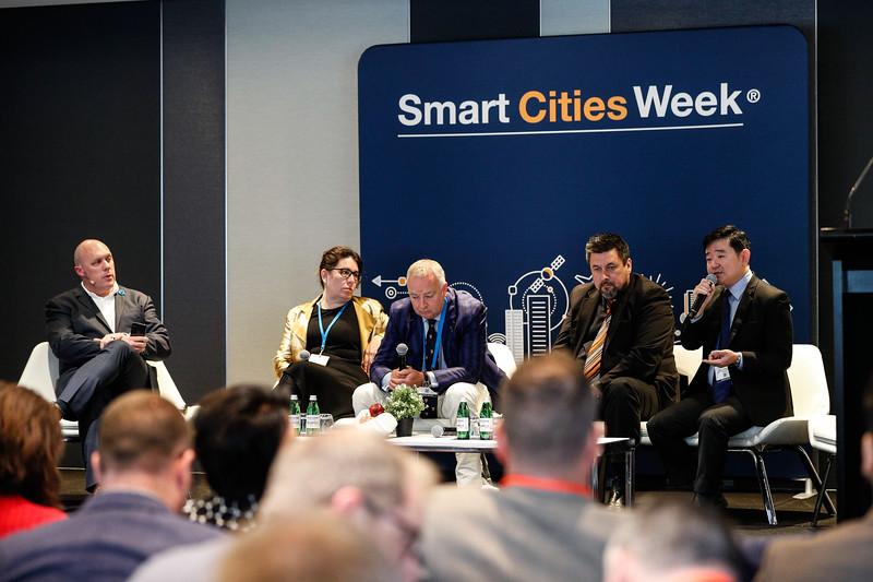 SMART CITIES 2-99