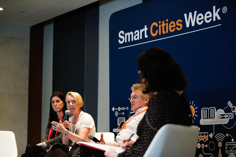 SMART CITIES 5-11