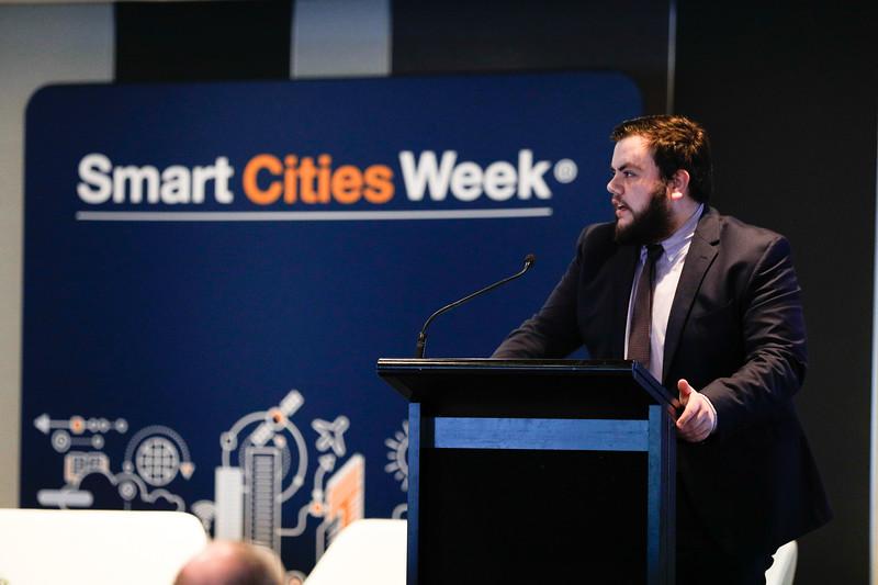 SMART CITIES 1-24