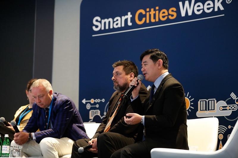 SMART CITIES 2-100
