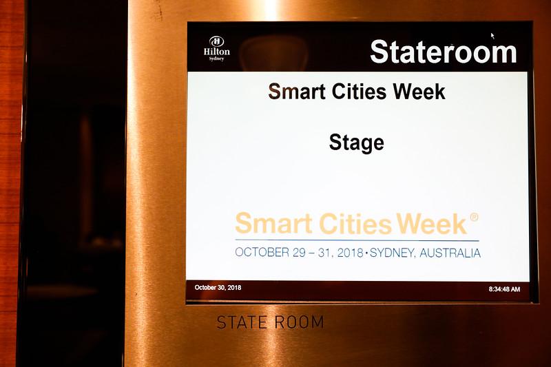 SMART CITIES 1-11
