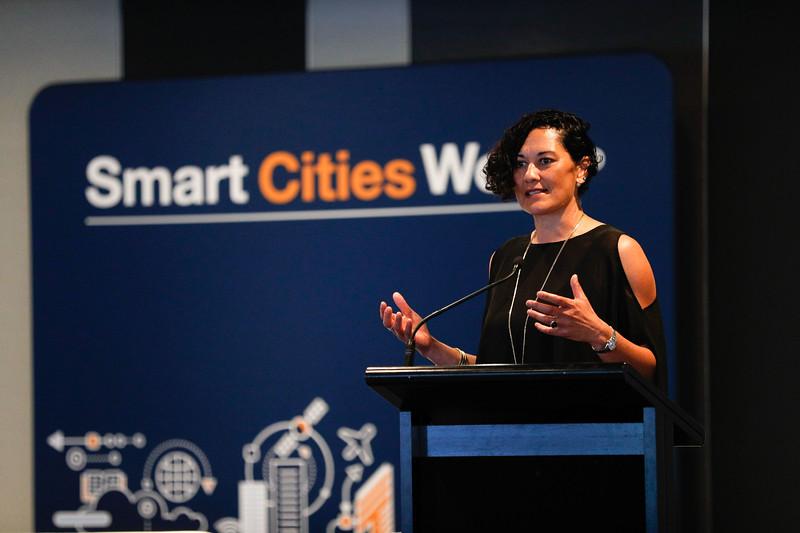SMART CITIES 1-56