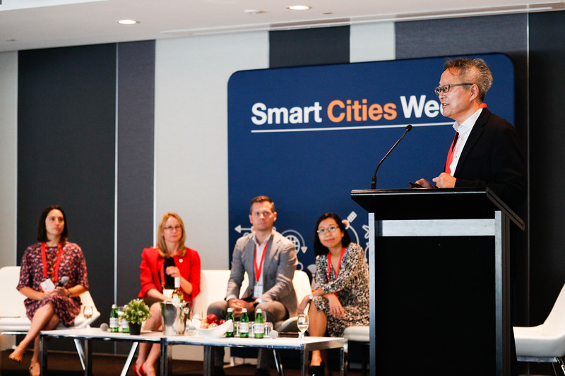 SMART CITIES 2-148