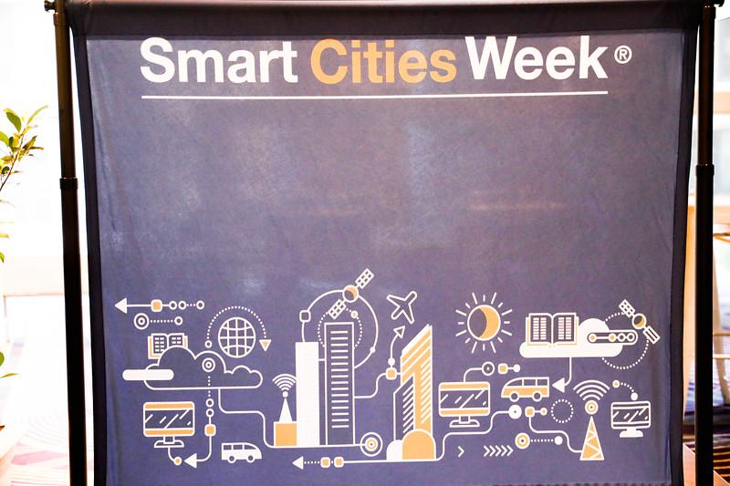 SMART CITIES 1-10