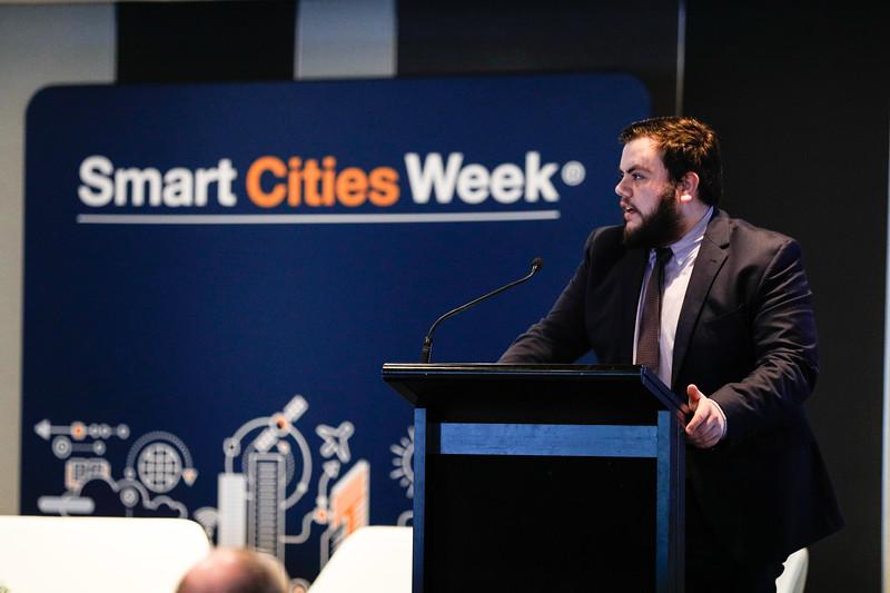 SMART CITIES 2-21