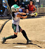 Poway Girls Softball - Fierce