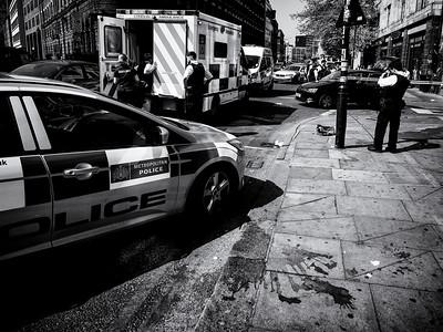 London Crime Scene III