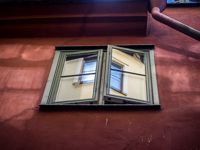 Four Windows