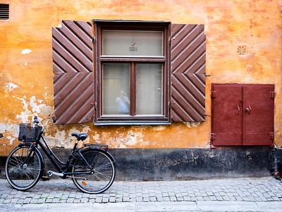 Stockholm Bicycle