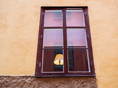 Window Lamp