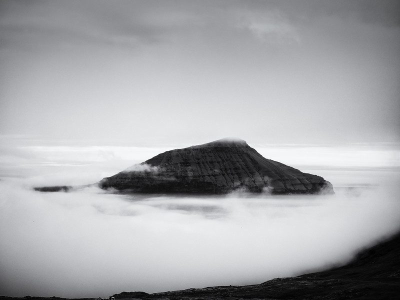 Island in the Mist