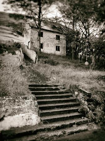 Abandoned House, Vestmanna