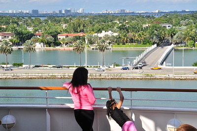 Cruise to Bahamas Feb 10-14 Norwegian Sky