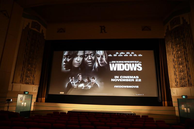 WIDOWS-7