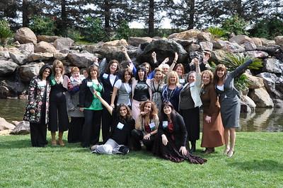 02.28.09 - Marsh Engles' Amazing Woman's Day 2009