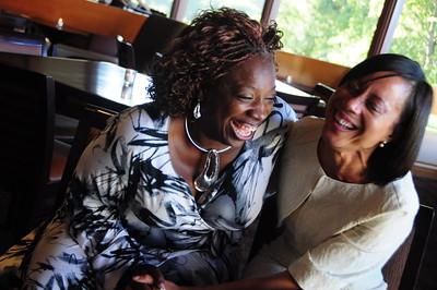 2009-09-13- Lisa Nicholes An Empowered Women