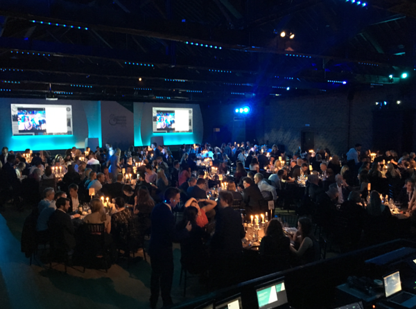 Corporate Finance Awards 2016