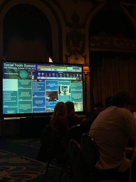Social tools summit 2