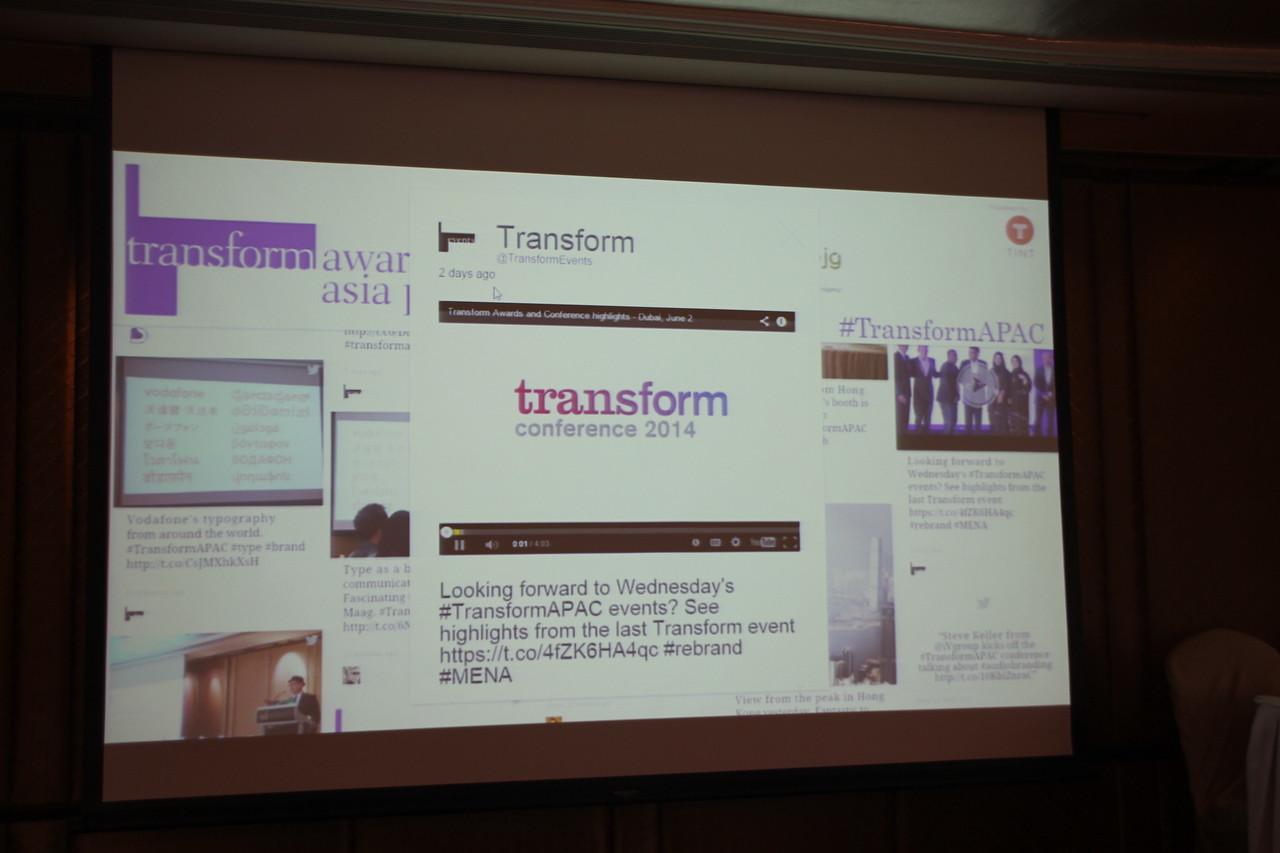 Transform Conference
