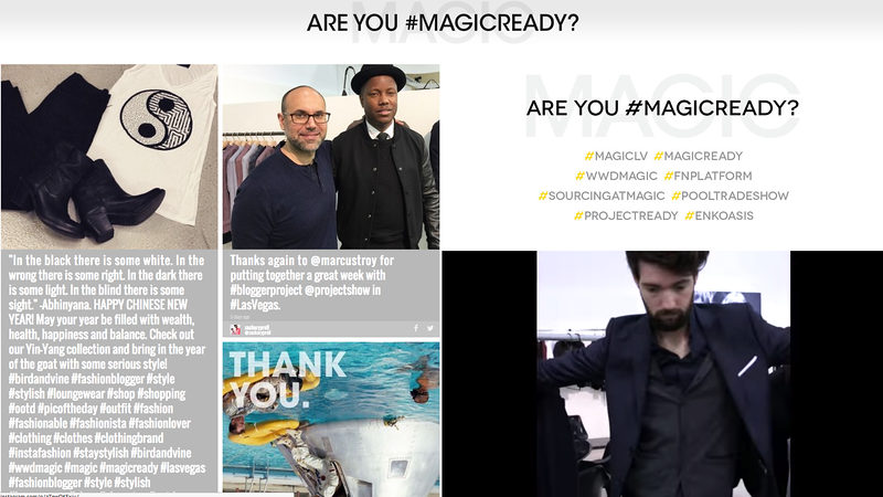 MagicReady Split Screen