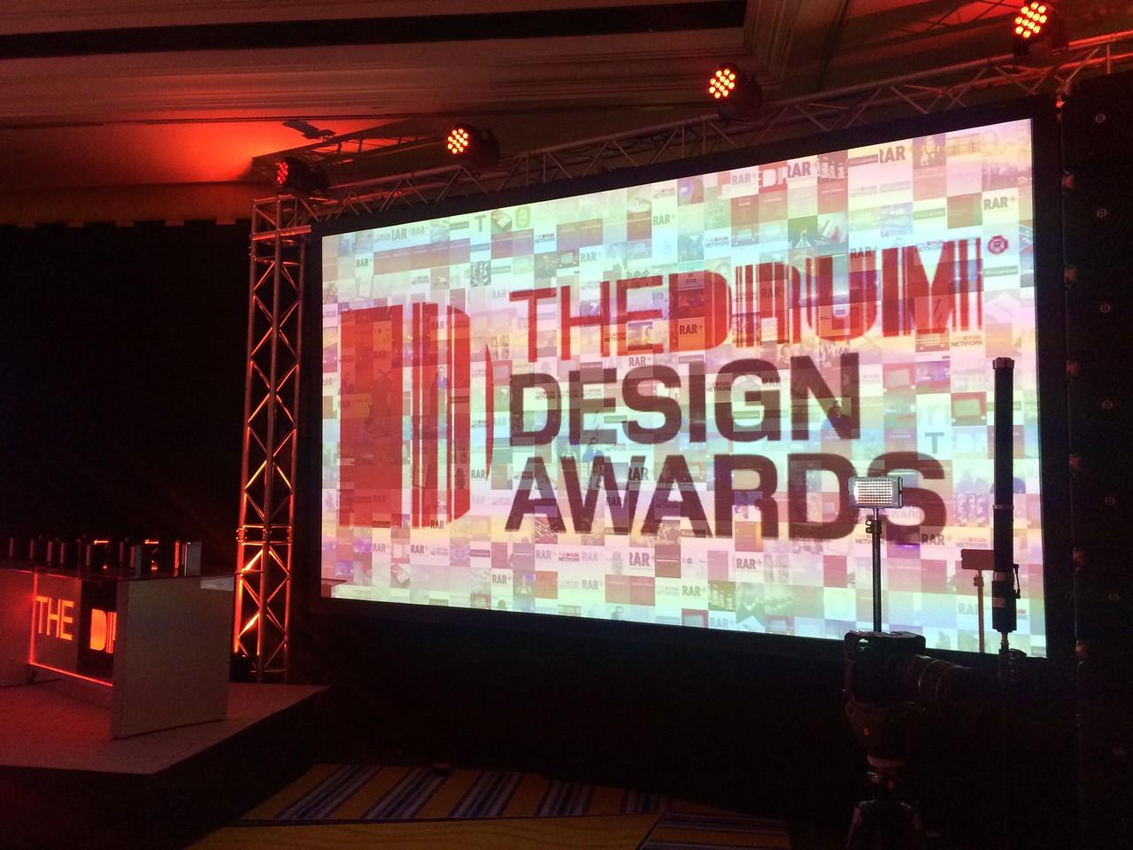 The Drum Design Awards