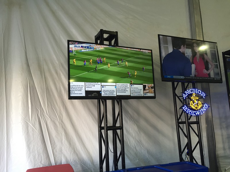 StubHub Fan Fair Event