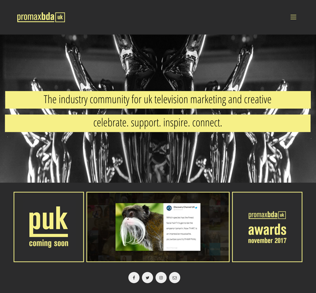 Promax - Media Partner