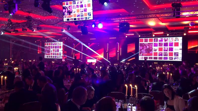 BMA Awards