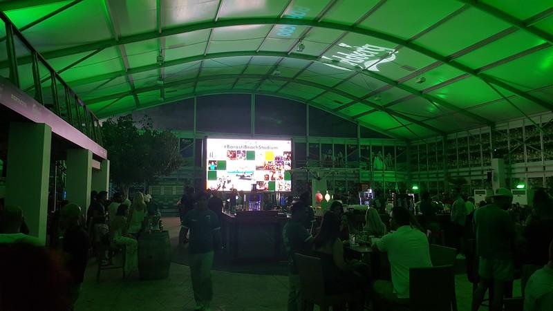 Carlsberg event