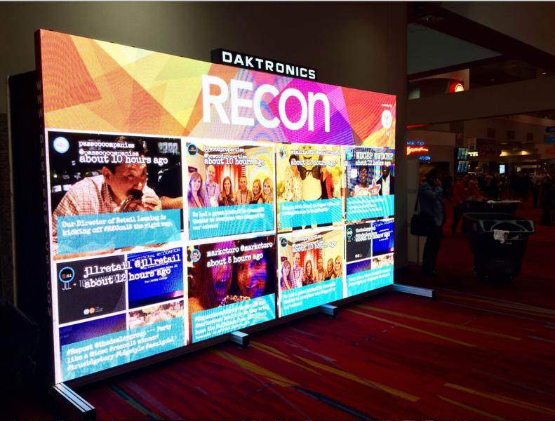 Recon event