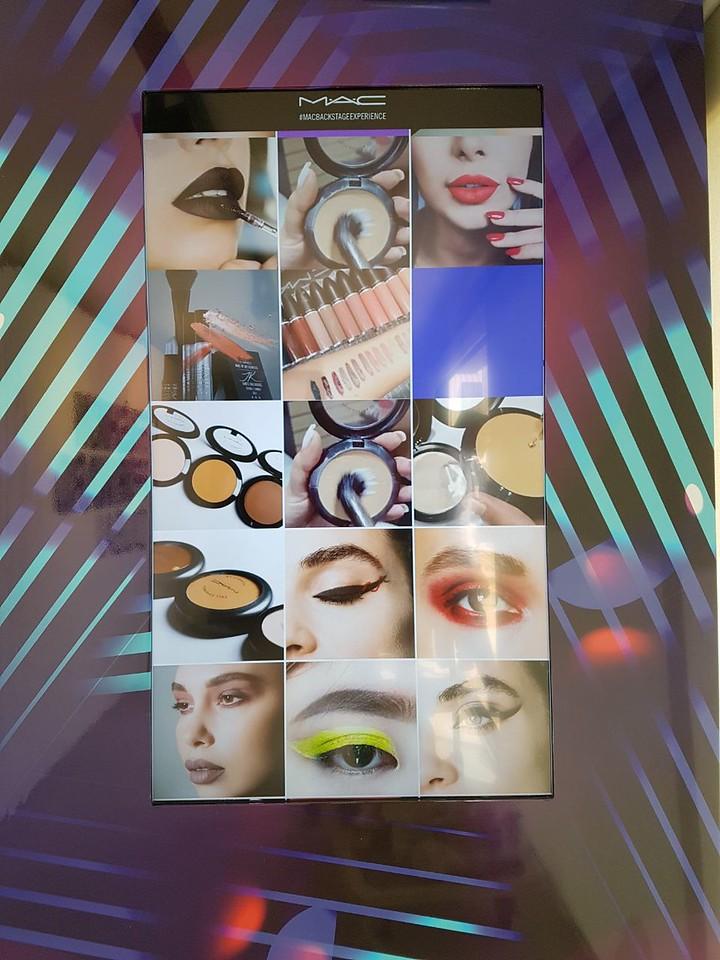 MAC Cosmetics (Estee Lauder)