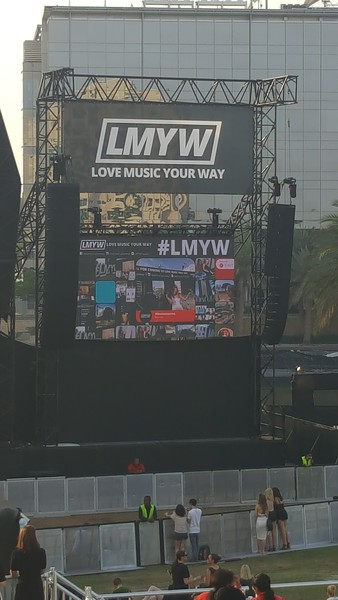 LMYW MUSIC FESTIVAL CONCERT