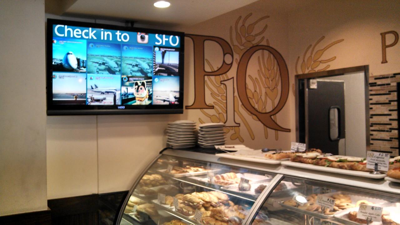 PIQ Bakery