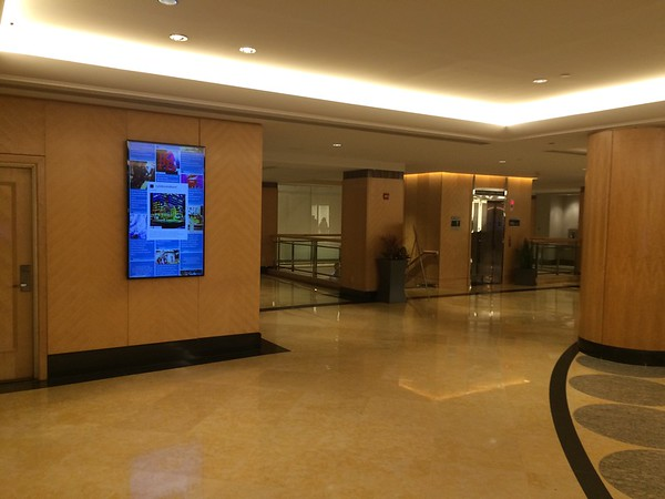Hilton NY Midtown
