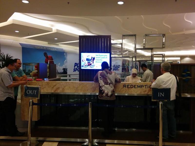 Reatil Mall