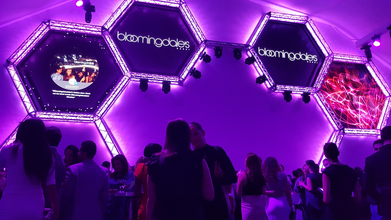 Bloomingdales Dubai
