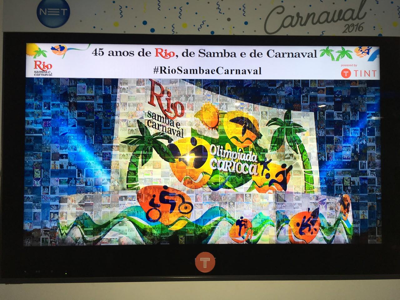Rio Sambae Carnaval