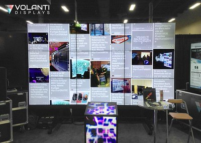 Volanti Displays