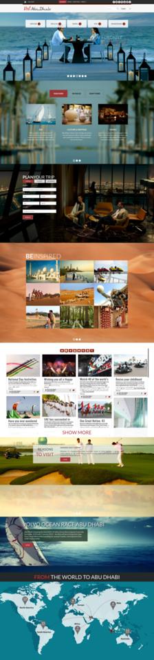 Visit Abu Dhabi