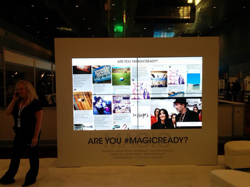 Magic Ready Show