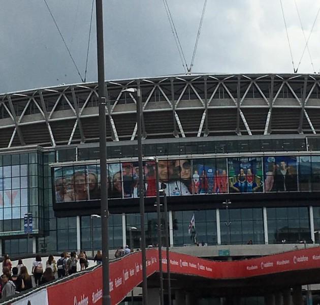 TINT Wembley