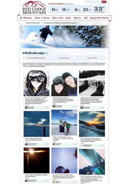 #MyRedLodge Red Lodge Mountain  redlodgemountain.com/myredlodge
