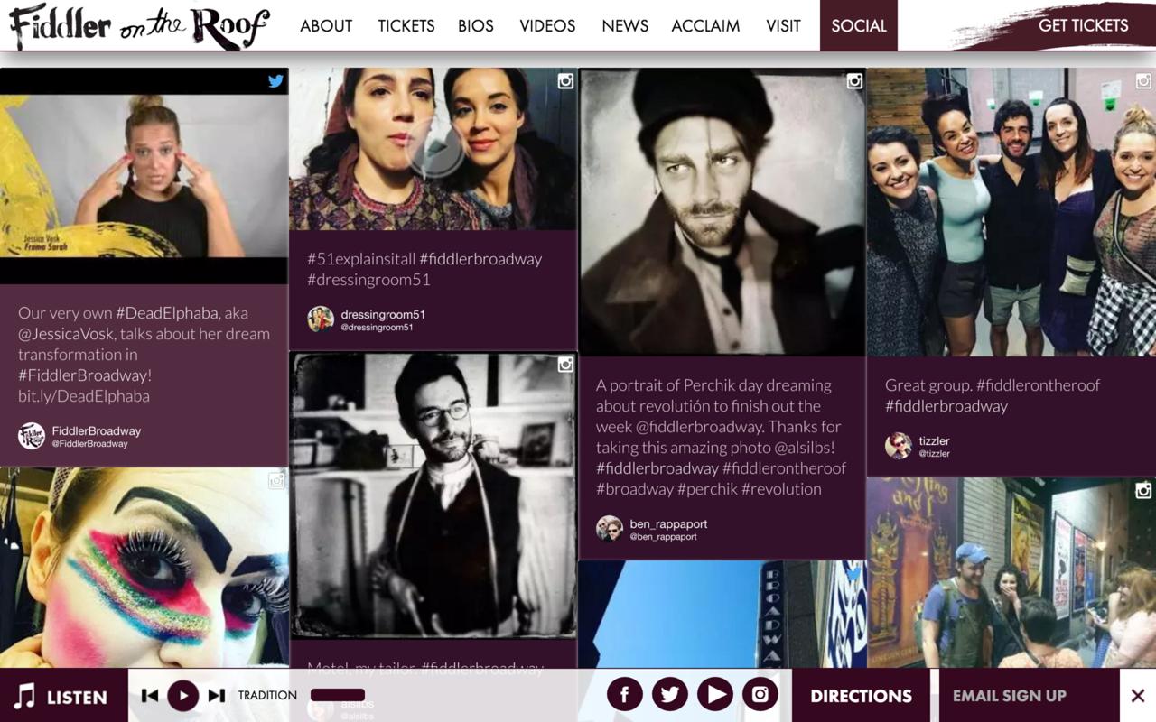 fiddler website