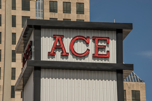 All Ace Cafe Openings