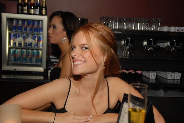 Grand Opening @ Tessa Wine & Cigar Bar 6-2-07