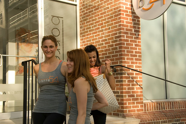 Barre 54 Grand Opening 5-5-19-11