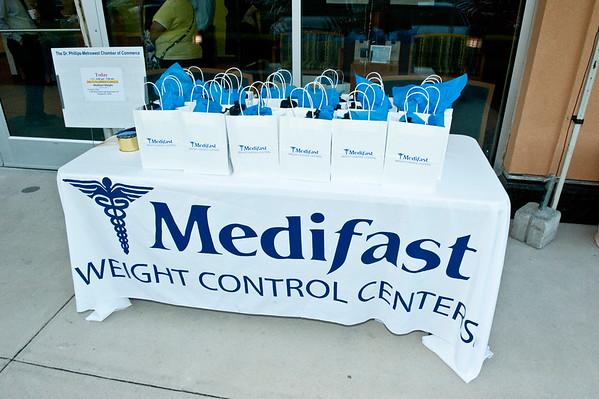 Medifast Grand Opening 2-29-12