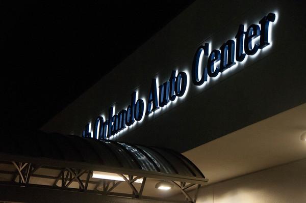 Grand Opening Party @ Orlando Auto Center 10-13