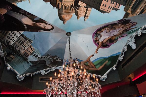 Grand Reopening @ Ralto Ristorante 9-13