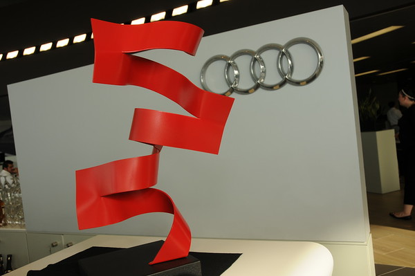 Audi South Grand Opening 2014